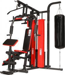 Hertz Atlas treningowy czterostanowiskowy Boxer 2