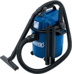 Draper odkurzacz 15L 1100W 230V mokry, suchy (0013779)