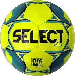 Select Piłka Select Team FIFA Pro 3675546552 3675546552 żółty 5