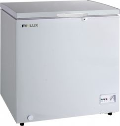 Zamrażarka skrzyniowa Finlux Zamrażarka skrzyniowa FR-CF150A+W-FR-CF150A+W