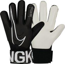 Nike Rękawice GK Match JR FA19 czarne r. 6 (GS3883 010)