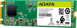 Dysk SSD ADATA Ultimate SU650 120 GB M.2 2280 SATA III (ASU650NS38-120GT-C)