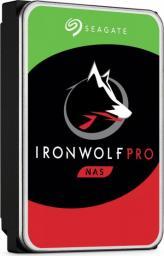"""Dysk serwerowy Seagate Ironwolf 6 TB 3.5"""" SATA III (ST6000NE000)"""