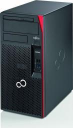 Komputer Fujitsu Esprimo P558/Win10P i3-9100/4GB/SSD256M.2dvd