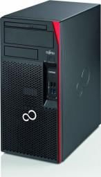 Komputer Fujitsu Esprimo P558, Intel Core i5-9400, 8 GB, Intel HD Graphics 630, 256GB SSD