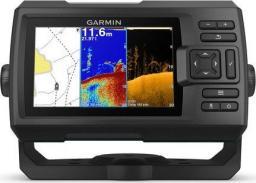 Garmin Echosonda STRIKER™ Plus 5cv Bez przetwornika (GPS wbudowany)