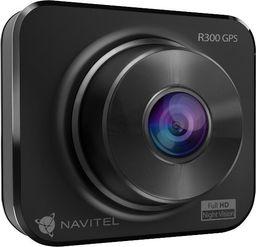 Rejestrator Navitel Navitel DVR R300 GPS