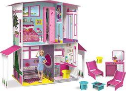 Lisciani Zestaw kreatywny Barbie - Dom marzeń-304-68265