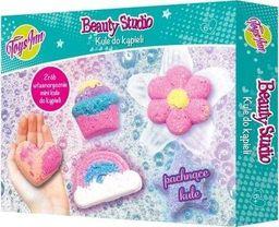 Stnux Zestaw kreatywny Beauty Studio Kule do kąpieli-stn5539