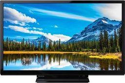 "Telewizor Toshiba 24W1963DG LED 24"" HD Ready"