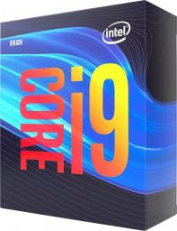 Procesor Intel Core i9-9900, 3.1GHz, 16 MB, BOX (BX80684I99900)