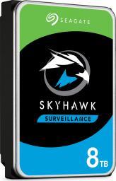 "Dysk Seagate Skyhawk 8 TB 3.5"" SATA III (ST8000VX004)"