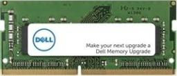 Pamięć do laptopa Dell SODIMM, DDR4, 4 GB, 2666 MHz, CL19 (AA086413)