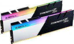 Pamięć G.Skill Trident Z Neo, DDR4, 32 GB, 3600MHz, CL16 (F4-3600C16D-32GTZNC)