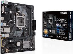 Płyta główna Asus PRIME H310M-E R2.0/CSM