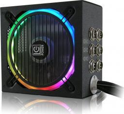 Zasilacz LC-Power LC8750RGB Metatron V2.3 750W (LC8750RGB V2.3)