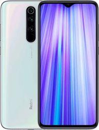 Smartfon Xiaomi Redmi Note 8 Pro 6/128GB Pearl White (25539)