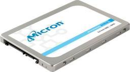 Dysk SSD Micron SSD 2,5  512GB Micron 1300 (MTFDDAK512TDL-1AW1ZABYY)