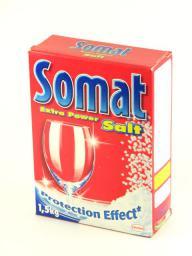 Somat Sól do zmywarki 1,5kg