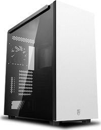 Obudowa Deepcool Macube 550 (GS-ATX-MACUBE550-WHG0P)