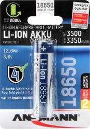 Ansmann Bateria 18650 3500mAh 1szt.
