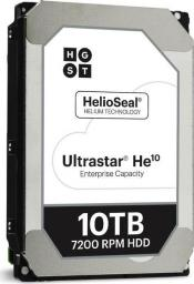 "Dysk Western Digital He10 8 TB 3.5"" SATA III (0F27610)"