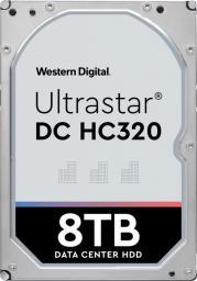 "Dysk Western Digital Ultrastar He8 8 TB 3.5"" SATA III (0B36404)"