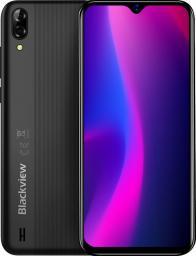 Smartfon Blackview A60 16 GB Dual SIM Czarny  (MT_A6016GBBlack)
