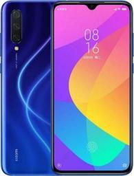 Smartfon Xiaomi Mi 9 Lite 64 GB Dual SIM Niebieski  (Import                         )