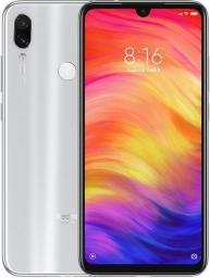 Smartfon Xiaomi Redmi Note 7 128 GB Dual SIM Biały  (24616 BAL)