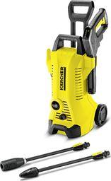 Myjka ciśnieniowa Karcher Karcher K3 Full Control, pressure washers(yellow / black with dirt blaster)
