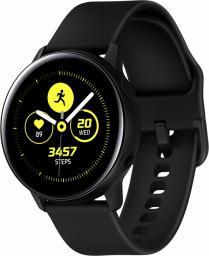Smartwatch Samsung Galaxy Watch Active Czarny  (SM-R500NZKADBT)