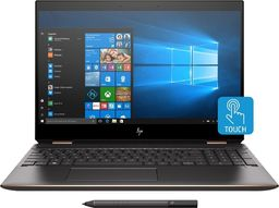 Laptop HP HP Spectre 15 x360 4K i7-8750H 1TB SSD GTX 1050 Ti