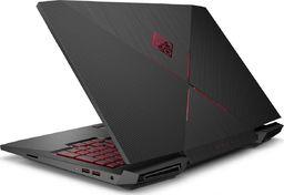 Laptop HP HP OMEN (2BU11EAR#AB8)