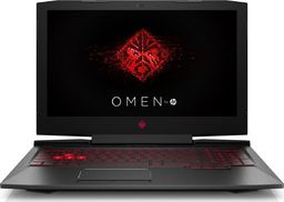 Laptop HP Omen 15-ce004nt (2BU11EAR#AB8)