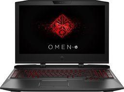 Laptop HP Omen X 17-ap001ne (2PR48EAR#ABV)