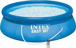 Intex Basen ogrodowy rozporowy Easy Set 366x76cm (28132GN)