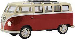 Jamara Jamara VW T1 bus model vehicle(cream / red)