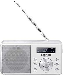 Radioodtwarzacz Grundig Grundig Music 6000 DAB + white