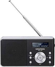 Radioodtwarzacz Grundig Grundig Music 6000 DAB + black