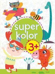 Superkolor 3+