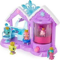 Spin Master Figurki Hatchimals Brokatowy salon