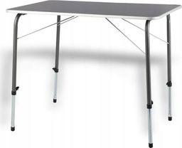 Portal Outdoor Portal outdoor Bob XL 10700110000000, Table(gray, for 4 people)