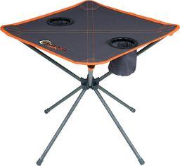 Portal Outdoor Portal outdoor Zoe 10700180000000, Table(gray / orange, for 2 persons)