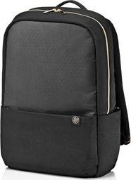"Plecak HP HP Pavilion Accent Backpack 15 "" black / gd - 4QF96AA # ABB"