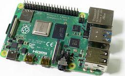 Komputer Raspberry Pi 4B (RPI4-MODBP-2GB)