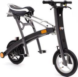 Stigo Stigo Bike 200W - black/silver