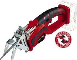 Einhell Einhell GE-GS 18 Li - Solo - red / black - without battery and charger