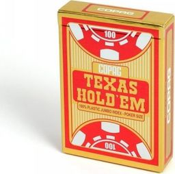Cartamundi Texas poker jumbo