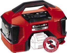 Kompresor samochodowy Einhell Einhell hybrid compressor PRESSITO, 18Volt / 220Volt